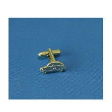 Car Shape Cufflinks, Custom Irregular Cufflinks (GZHY-XK-014)