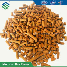 CO2 Gas Desulfurization H2s Desulfurizer for The Food Group