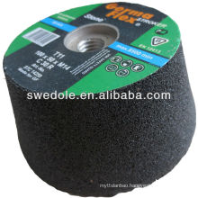 SATC cup buffing wheel