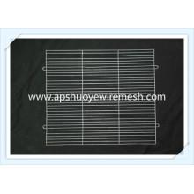 Garde de ventilateur de type spécial de grillage métallique