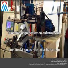 Brosse de lavage de plat de la vente chaude 2014 faisant la machine à vendre