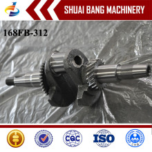 On Sale Pump Crankshaft 168FA/FB, 170FA, 173F, 182F, 190F
