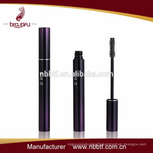 2015 new top quality empty luminum eyelash mascara tube