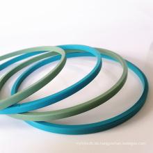 Mechanische PTFE-Kolbendichtungen Glyd Ring