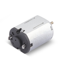 Geräuscharmer Hochgeschwindigkeits-Gleichstrommotor Kleinstmotor mit 35000 U / min
