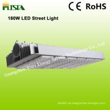 Luz de calle ahorro de energía del LED con Ce aprobado