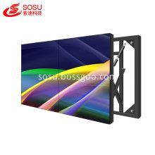 55 inch 4k hd lcd tv video wall
