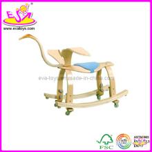 Jouet à bascule en bois pour bébé (WJ278757)