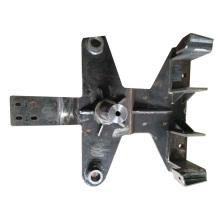 OEM Metall Stahl Schiene Zug Teile