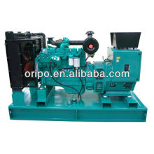 diesel generator 100kva 50hz 380v 1500rpm with 3 phase generator head