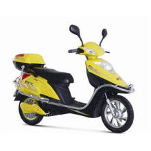 450w High efficiency brushless motor electric scooter / mot