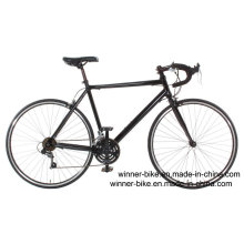 Alloy Racing Bike with 14 Speeds Drop Handlebar