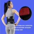 Posture Correction Medical Leather Lumbar Support Belt
