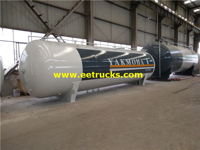 45 CBM Domestic LPG Storage Vessels