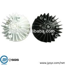 Shenzhen OEM aluminum casting aluminum led heat sink