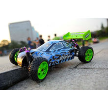 1/10 Scale 3CH Petrol RC Car Wholesale RC Car