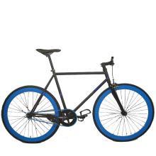 700c Hi-Ten Single Speed Fix Original Track Bicycle