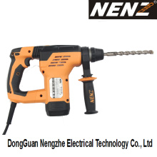Nenz SDS-Plus D-Handle Rotary Hammer Hecho en China (NZ30)