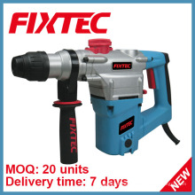 Fixtec 850W SDS-Plus Elektrischer Rundhammer 26mm für Beton