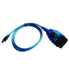 ВЯЗ 327 1.5 Bluetooth OBD диагностический инструмент Авто сканер линия V1.59 (RL232)