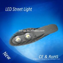 100W Led lampadaires conduit lampe de rue