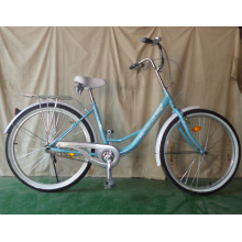 """Precio competitivo 26 """"Bicicleta de la ciudad de la bicicleta de la playa (FP-BCB-C032)"""