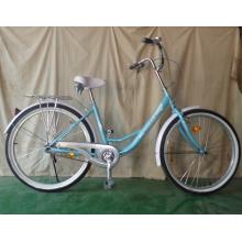 """Preço competitivo 26 """"bicicleta da cidade da bicicleta da praia (FP-BCB-C032)"""
