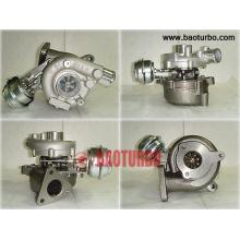 Turbocompresor GT1749V 701854-5004 para Audi / Seat / Skoda / Volkswagen