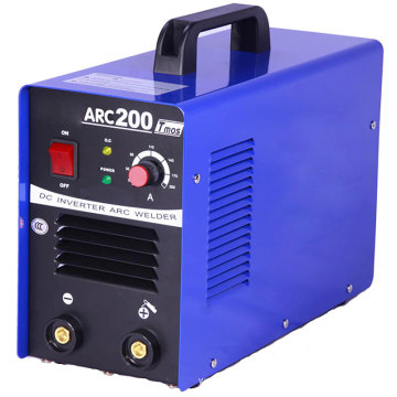 Inversor Arco / MMA Máquina de solda / soldador Arc200