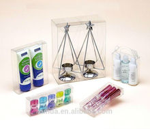 Supplier Clear Folding Plastic Box Of Different Size