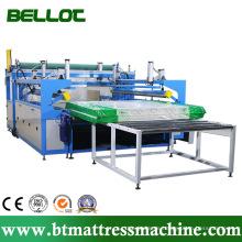 Matratze PVC-Folien Verpackungsmaschine