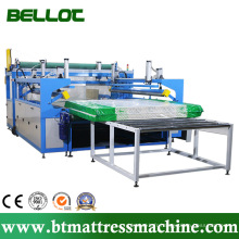 Machine à emballer matelas Film PVC
