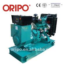 Дизельный генератор мощностью 30 кВт с дизельным двигателем 4BT3.9-G2 и китайским дешевым генератором