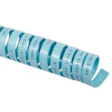 Спираль Фенольной смолы с ткани носить ленту