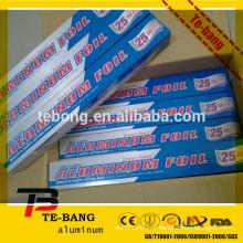 Feuille de papier à lettre bon marché ballon en aluminium fabriqué en Chine