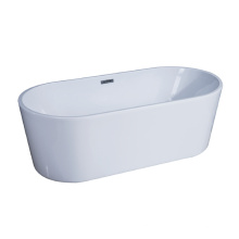 Canton Fair Acrylic Bathtubs Supplier China