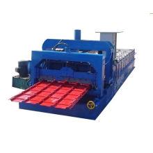 Steel Tile Metal Forming Machine / Equipment, Customized Metal Forming Machinery