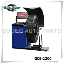 CE Approved Digital Truck Wheel Balancer
