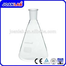 Лаборатории Джоан стекло коническую колбу со стандартами сустава