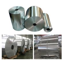 Industriel 0,2 0,3 mm 3003 3004 3105 gouttière à froid prix coût bobine d'aluminium