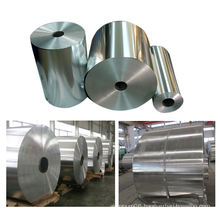 Industrial 0.2 0.3mm 3003 3004 3105 cold rolling gutter cost price aluminum coil