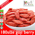 Nutritional plastic bag packing Goji Berry