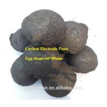 Carbon/Soderberg Electrode Paste for SiMn production