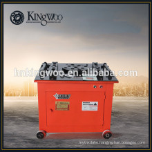 Good quality and easy operation reinforced steel bar bender