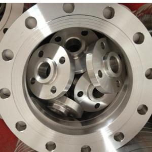 SABS 1123 Carbon Steel Plate Flanges