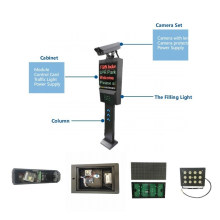 Lpr Camera License Plate Recognition License Plate Recognition System