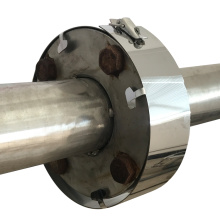Stainless steel Flange flange leak protectors covers