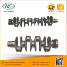 deutz engine parts BF4/6M1013 crankshaft