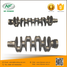 deutz engine parts BF4/6M1013 crankshaft