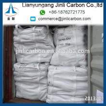 S 0.7% CPC High Sulfur Graphite Calcined Petroleum Coke for foundry